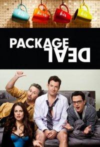 Постер к фильму Пакетное соглашение