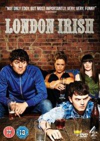 Постер к фильму Ирландцы в Лондоне