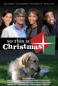 Постер к фильму Вот и Рождество