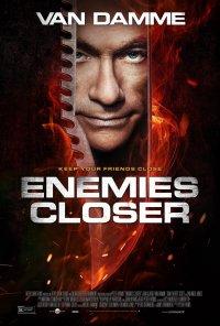 Постер к фильму Близкие враги