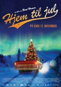 Постер к фильму Домой на Рождество