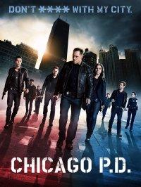 Постер к фильму Полиция Чикаго