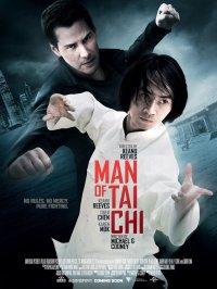 Постер к фильму Мастер тай-цзи