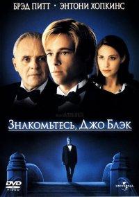 Постер к фильму Знакомьтесь, Джо Блэк
