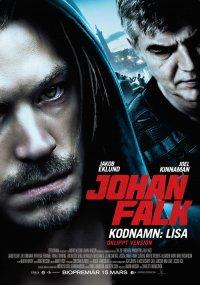 Постер к фильму Юхан Фальк 12