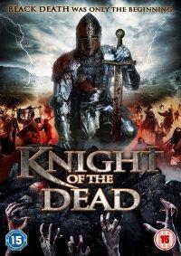 Постер к фильму Рыцарь смерти