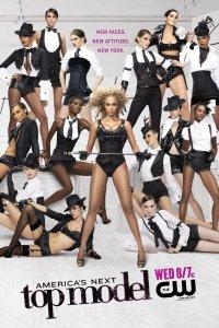 Постер к фильму Топ-модель по-американски