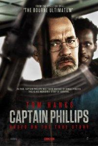 Постер к фильму Капитан Филлипс