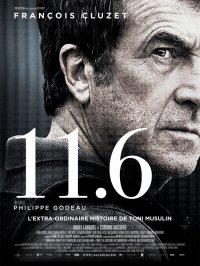 Постер к фильму 11.6