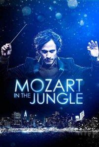 Постер к фильму Моцарт в джунглях