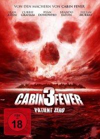 Смотрите онлайн Лихорадка: Пациент Зеро