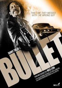 Постер к фильму Пуля