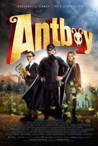 Постер к фильму Мальчик-муравей