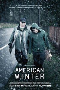 Смотрите онлайн Американская зима
