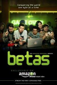 Постер к фильму Бета