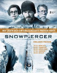 Постер к фильму Сквозь снег