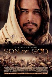 Постер к фильму Сын Божий