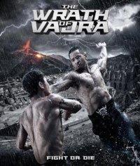 Постер к фильму Гнев Ваджра
