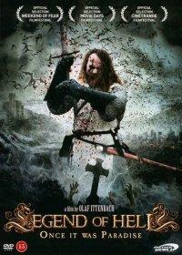 Постер к фильму Легенда ада