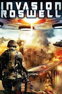 Постер к фильму Вторжение в Росвелл
