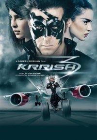 Постер к фильму Крриш3