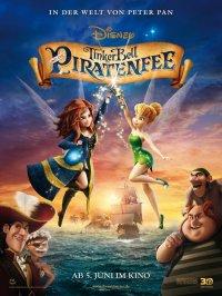 Смотрите онлайн Феи: Загадка пиратского острова