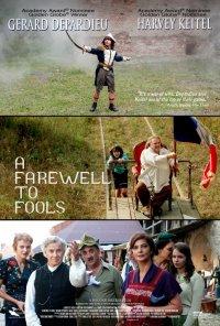 Постер к фильму Прощание с дураками