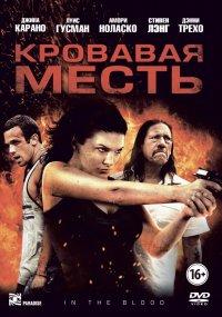 Постер к фильму Кровавая месть
