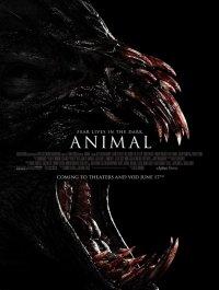 Постер к фильму Животное
