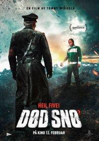 Постер к фильму Операция «Мертвый снег»2