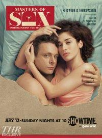 Постер к фильму Мастера секса