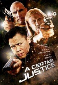 Постер к фильму Некая справедливость