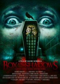 Постер к фильму Коробка теней