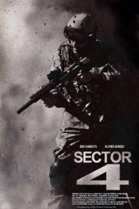 Постер к фильму Сектор4