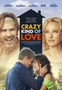 Постер к фильму Сумасшедший вид любви