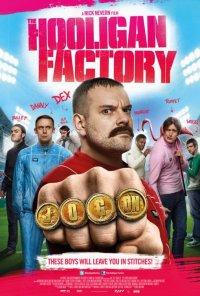 Постер к фильму Фабрика футбольных хулиганов