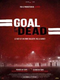 Постер к фильму Гол живых мертвецов