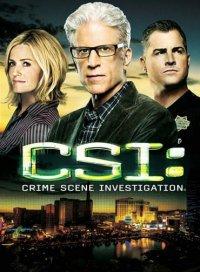 Смотрите онлайн Место преступления: Лас-Вегас