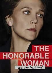 Постер к фильму Благородная женщина