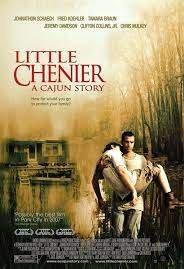 Постер к фильму Небольшая хижина