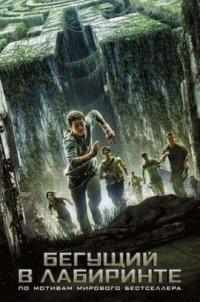 Постер к фильму Бегущий в лабиринте