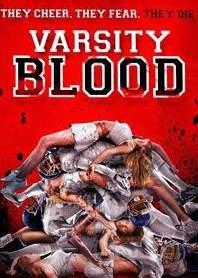 Постер к фильму Университетская кровь