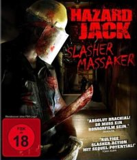 Постер к фильму Опасный Джек