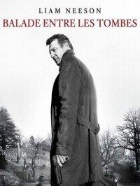 Постер к фильму Прогулка среди могил
