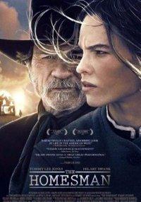 Постер к фильму Местный