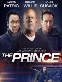 Постер к фильму Принц / The Prince