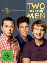 Постер к фильму 2,5 человека / Два с половиной человека