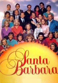 Постер к фильму Санта-Барбара
