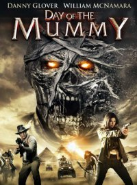 Смотрите онлайн День мумии