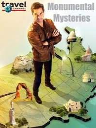Постер к фильму Монументальные секреты